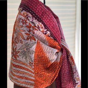 Accessories - Handmade Boho Shawl/Scarf